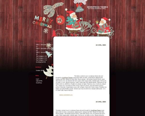 Santa Details 1.0