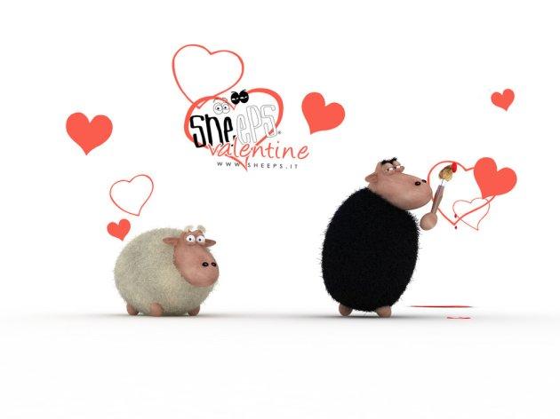 Valentine's Day Wallpaper