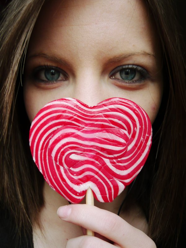 i heart makeup candy queen of hearts