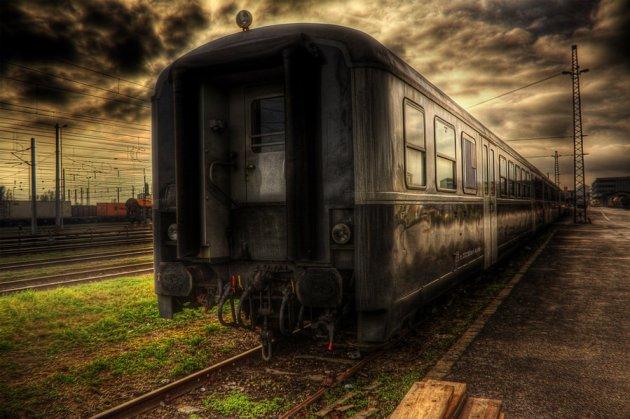 train hdr