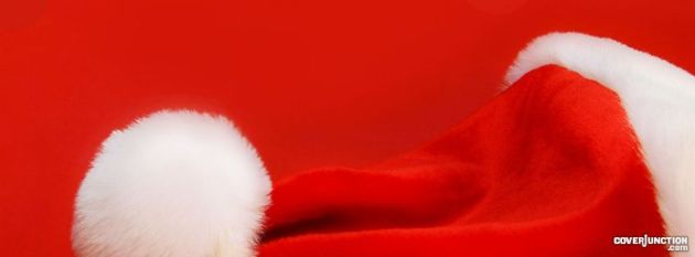Christmas Santa Cover Picture
