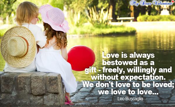 We Love