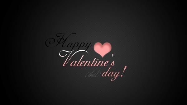 Happy Valentine's Day 2014 Wallpaper