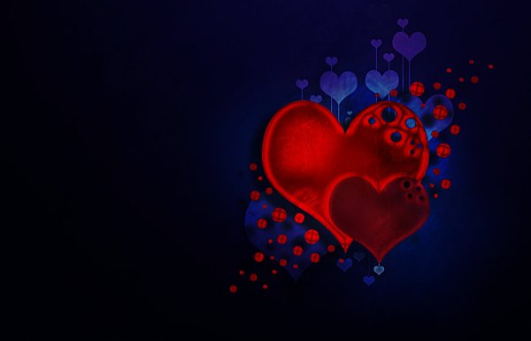 Free Valentines Day Wallpaper