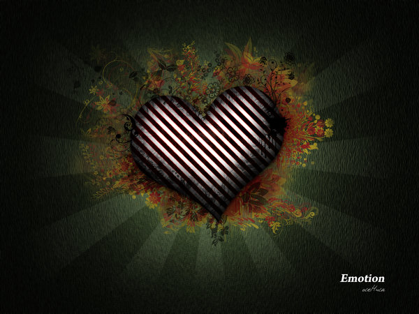 Heart Valentines Day Wallpaper