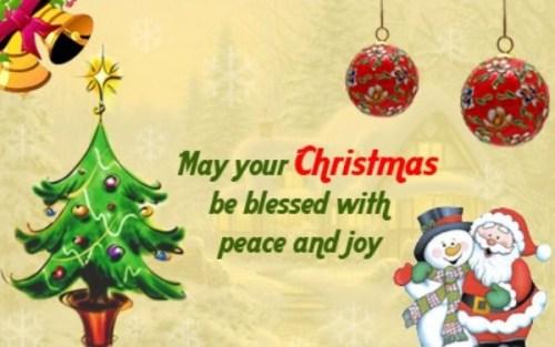 11 Christmas Card