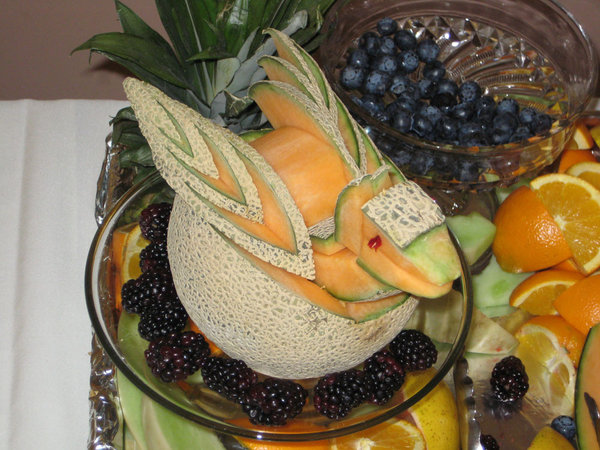 fruit gryphon
