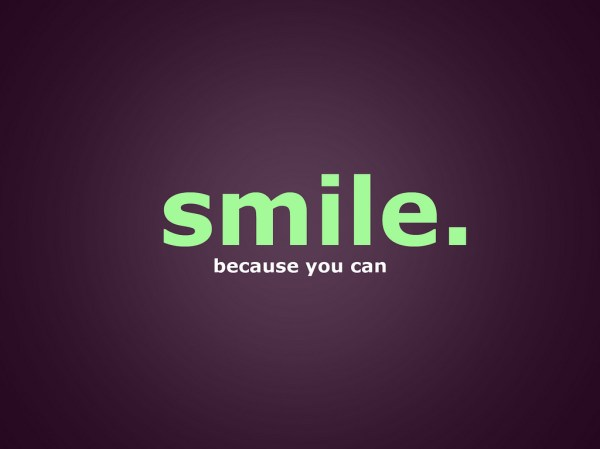 quotes for smile