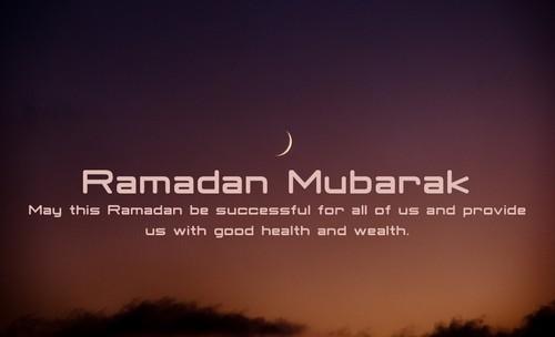 Ramadan Messages 3