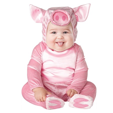 babies and infants cute halloween costume
