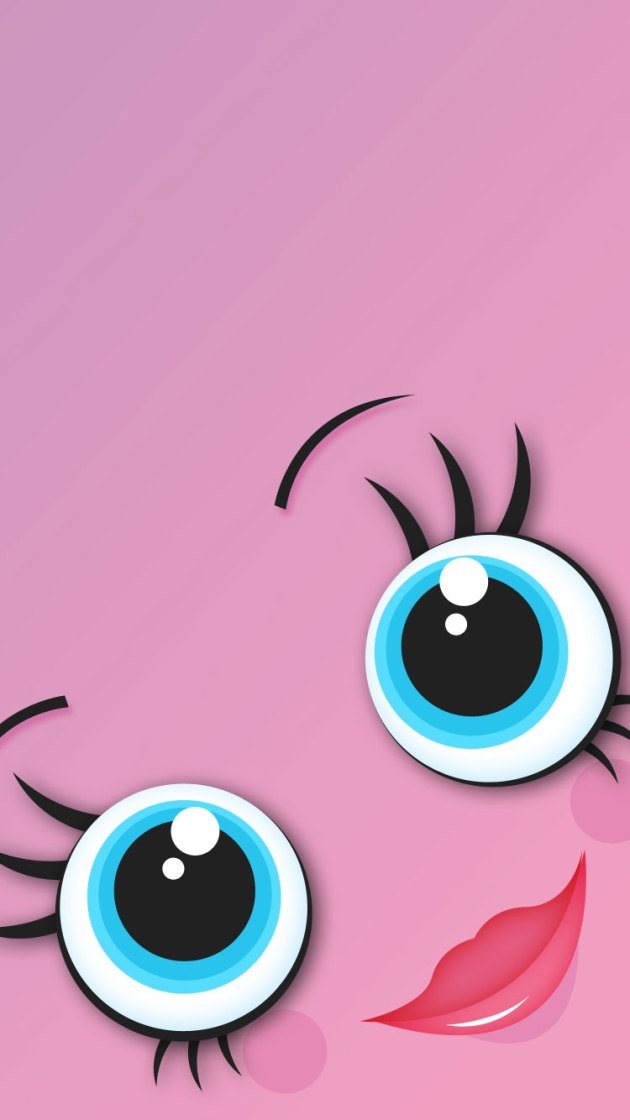 cute pink girly iphone 6 wallpaper