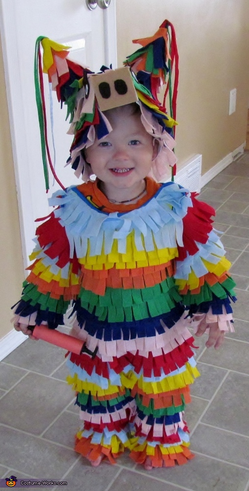 diy halloween kids costumes