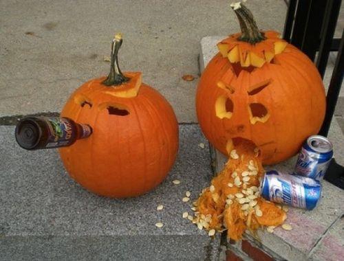 drunk-pumpkins