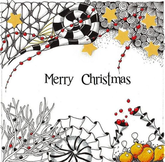 Merry Christmas Wishes Picture