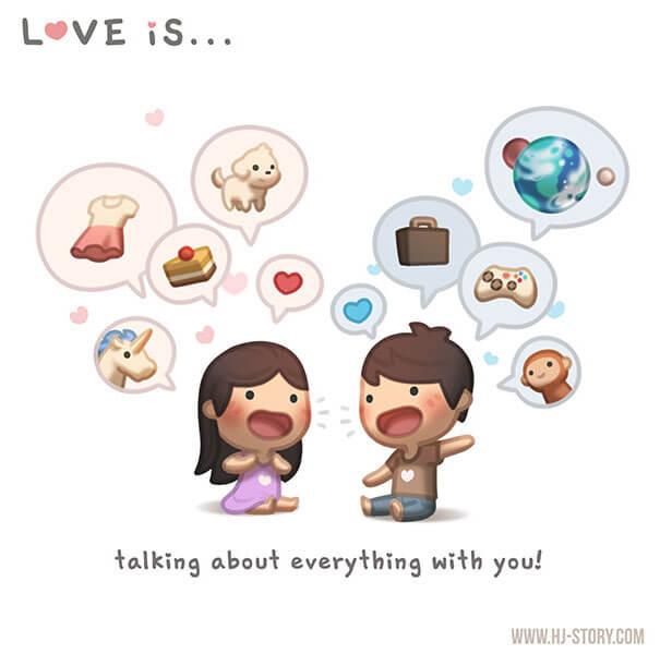 Love Plans