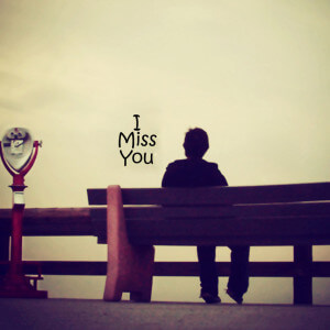 alone boy i miss you pic