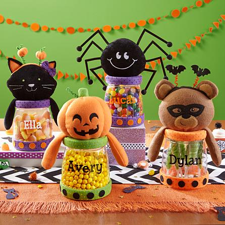 10-Happy Halloween Gifts for Children