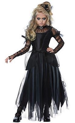 2-Crazy Halloween Costume Ideas for Girls