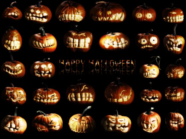happy-halloween-pumpkins-hd-wallpaper