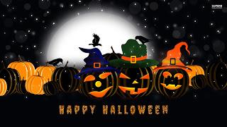 Halloween-clip-art-Pictures