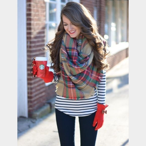 Mittens and Gloves Fall Winter Trends
