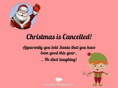 Christmas kids jokes