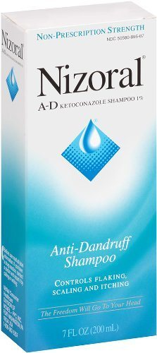 nizoral dandruff antifungal shampoo for men
