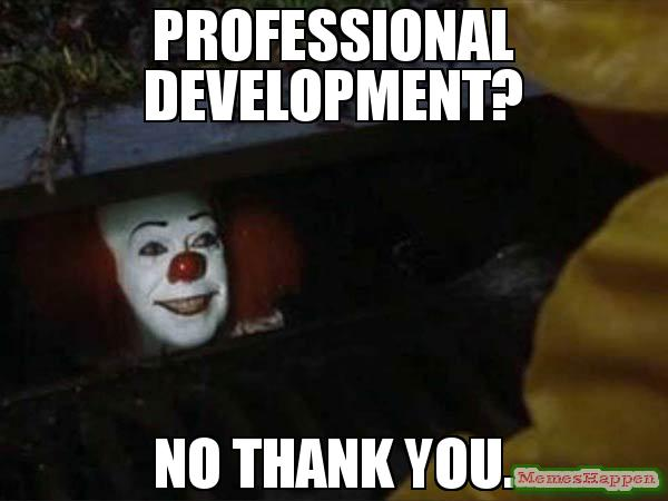 sarcastic funny thank you memes for professional work