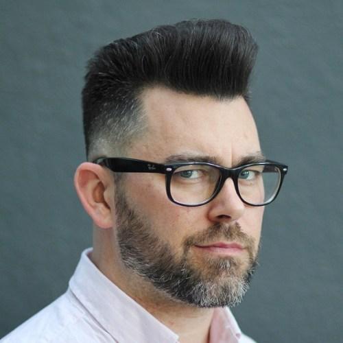 Dope Flat Top Haircut