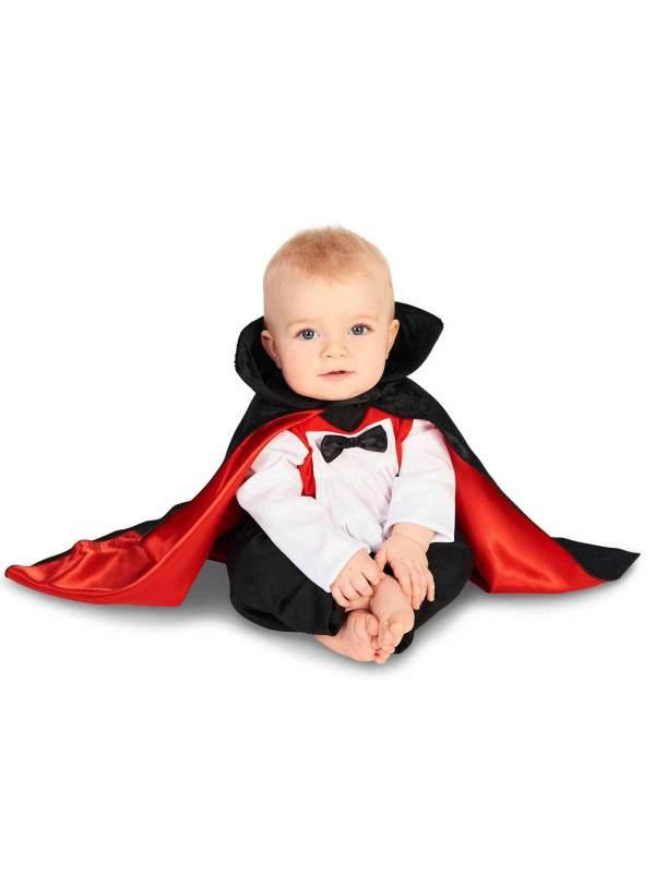 count dracula baby halloween costumes