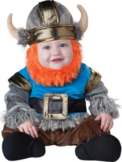 viking halloween costume ideas for toddlers