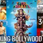 upcoming Bollywood movies 2019