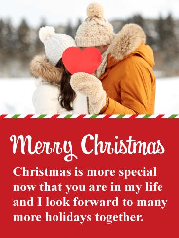 romantic merry christmas quotes