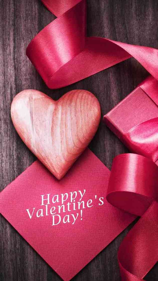 download free happy valentines day gift card image