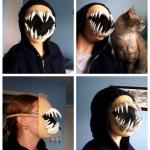 creepy diy halloween costumes