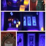 haunted mansion home decor ideas for halloween