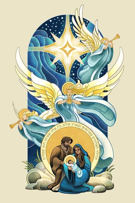 nativity of jesus image