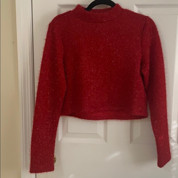 casual christmas crop top ideas for females