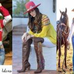 cowgirl outfit ideas