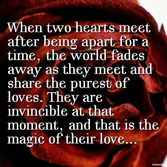 when two broken hearts meet quote