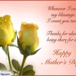 happy mothers day blessing quotes images