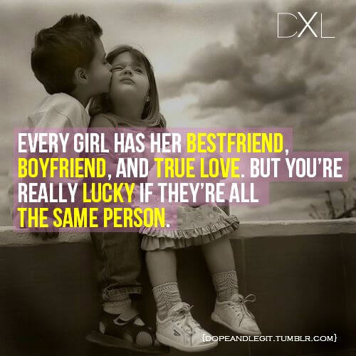 girl best friend quote image