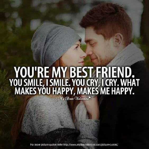 more than a best friend quote image