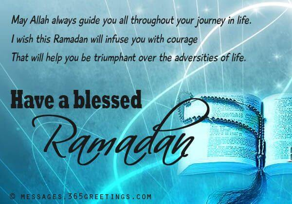 ramadan blessings image for friends