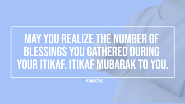 ramadan itikaf wishes