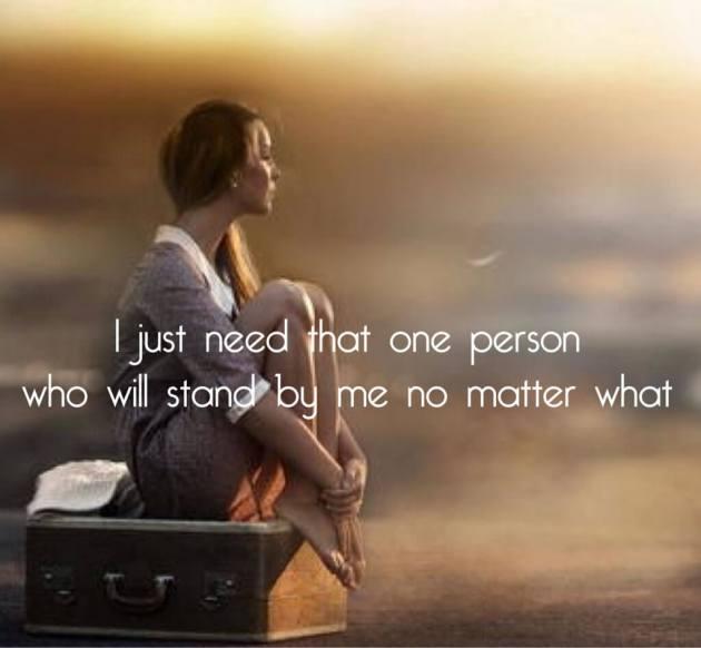 sad love relation quote pic