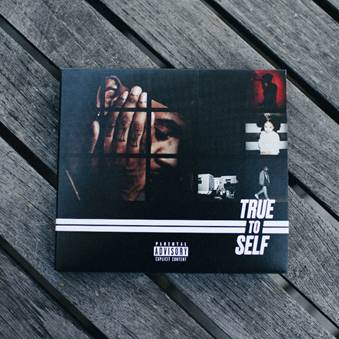 Bryson Tiller S True To Self Album Available Physically Now Entertainment Rocks