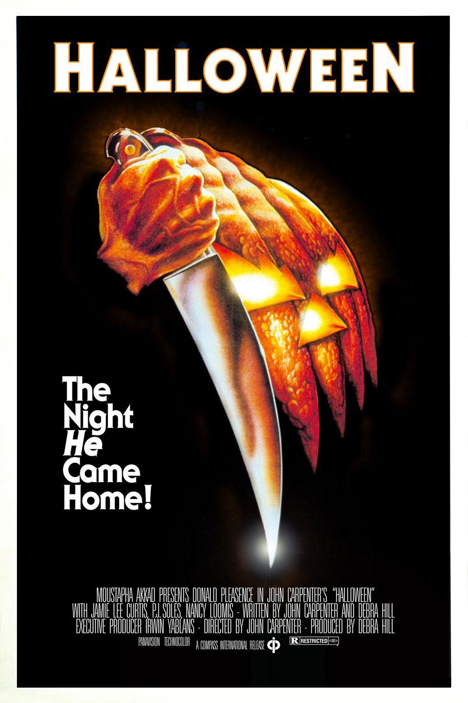 John Carpenter S Horror Classic Halloween Returns To Select Theatres Nationwide Beginning September 27th Entertainment Rocks