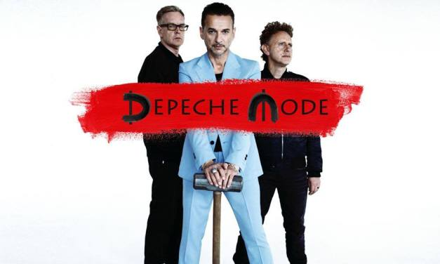 Anuncia Depeche Mode su regreso a México