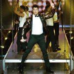 Ricky Martin llega al Zócalo